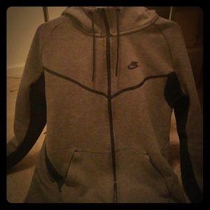 Nike Tech Hoodie (Large)